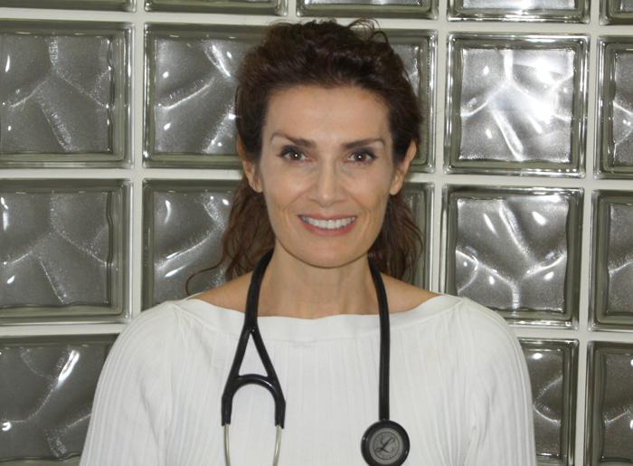 Dra. Mª Rosa Pérez Antolí